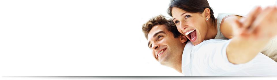 Ein Lächeln sagt mehr als 1000 Worte
